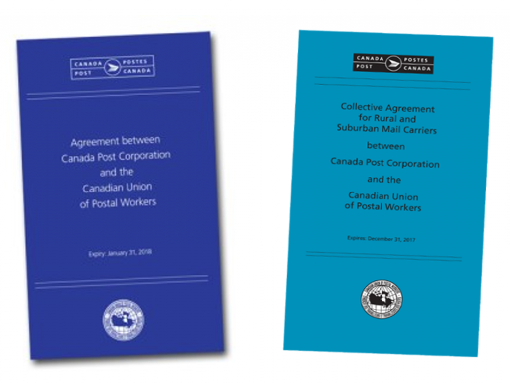 Application Of The Collective Agreements After Their Expiry Date